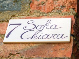 Agriturismo Borgo Rapale - Sofia, Siena