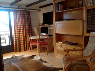 appartamento in chalet Belvedere in centro Verbier