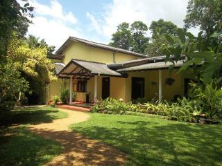 Sujathas Plantation Villa
