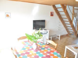 Maison de  50m² entre terre et mer, Plouarzel
