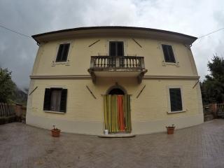 Tuscan Romeo&Juliet style Liberty Villa, Bagni di Lucca