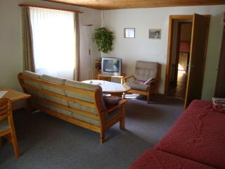 Appartement à Brienz