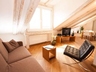Kozna Loft A 2-Bedrooms apartment (Prague Old Town)