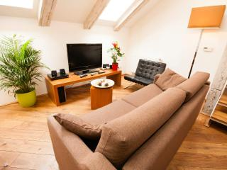 Kozna Loft AB 5-Bedrooms, 3-Bathrooms apartment (Prague Old Town)