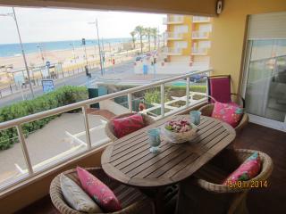 Apartamento Primera Línea de Playa San Juan