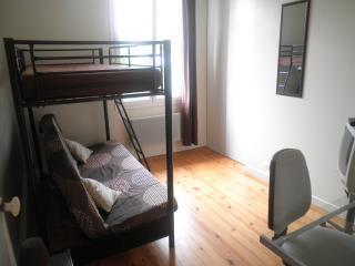 Anglet Appartement 5 personnes à 2.5km de la plage