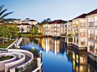 ORLANDO/DISNEY***1 BR Condo*** Star Island Resort