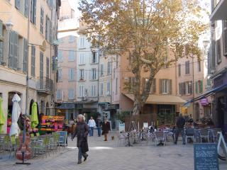Magnifique studio au coeur de Toulon