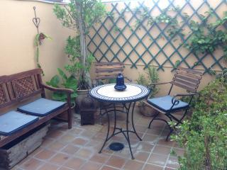 Apartamento coqueto y tranquilo en Cádiz, Conil de la Frontera