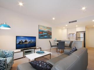 Accommodate Canberra - IQ Smart Apartment 203