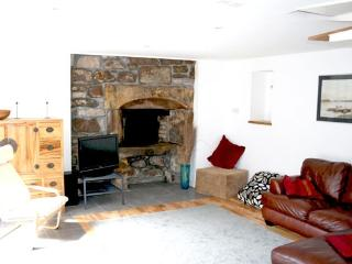 Bakerswell House. Luxury Anstruther Restoration