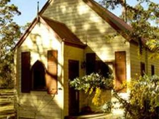 Church Cottage in Jervis Bay Retreat