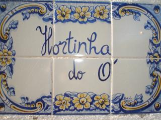 Hortinha do Ó, Faro