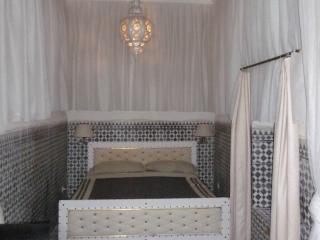 Riad Maiya, Marrakech