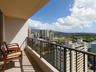 Wyndham Vacation Resorts Royal Garden at Waikiki, Honolulu