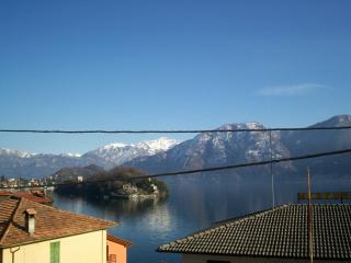 Casa Samuele on Lake Como with WI-FI