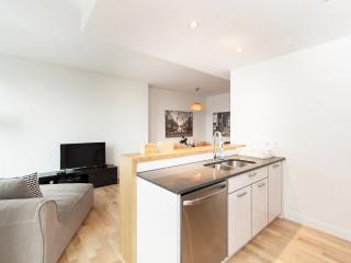 1-Bedroom condo for rent at Altoria Building - 955, Montreal