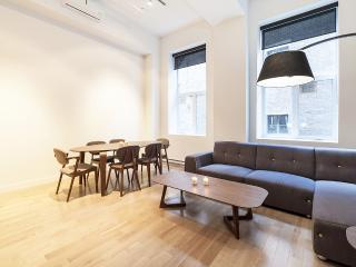 1-Bedroom furnished condo in the Old Montreal- 977