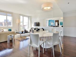 2 Bedroom furnished apartment - 201, Montreal