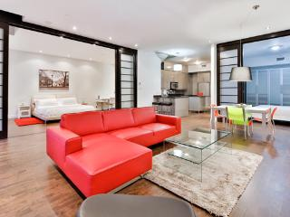 2 Bedroom furnished apartment at Heritage - 507, Montreal