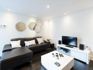 2 Bedroom furnished condo located at Solano - 401, Montréal