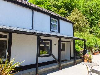 RED KITE, pet-friendly cottage with WiFi, country setting, games room, Blaenwaun