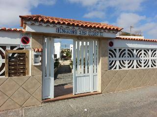 Bungalow frente al mar, Nuevo Horizonte