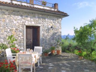 "Traditional village home ""Agriturismo Forni Rosaia"
