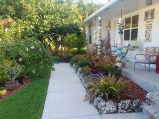 Garden Home, Davie