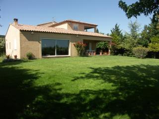 Maison Individuelle, Aix-en-Provence