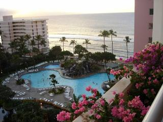 Maui Ocean View 1Bd Condo