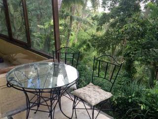 Tree-Top Loft 'Jungalow', Jungle and River