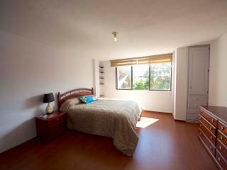 Nice Furnished Apartment in Cuenca Historic Center