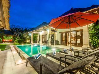 3 bedroom Villa Rama - Central Seminyak