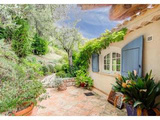 Old Olive Tree Villa, Opio