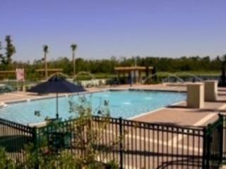 4 Bedroom Townhome at The Villas at Seven Dwarfs (jh) ~ RA75282, Kissimmee
