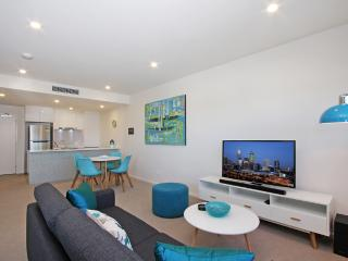 Accommodate Canberra - IQ Smart Apartment 704/53