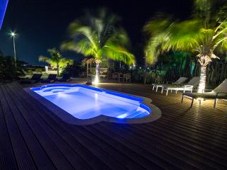 Kas Rolo, a nice villa with private pool in Sabalpalm Villas