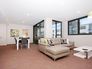 Accommodate Canberra - IQ Smart Apartment 602