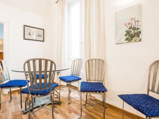 Cavour apartment, Florencia