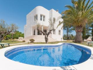 BENICADELL - Property for 8 people in Otos