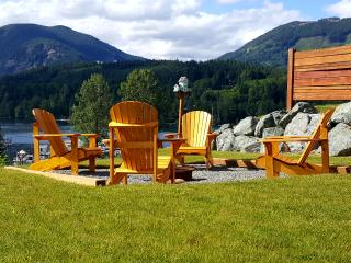 Cowichan is Calling you out to Play!, Lake Cowichan