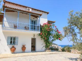 Villa Ourania 1491, Ciudad de Skopelos