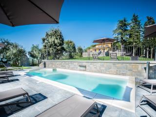 Villa Ghiandai appartamento 4
