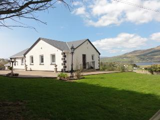 Seireannes View Holiday Home, Killybegs
