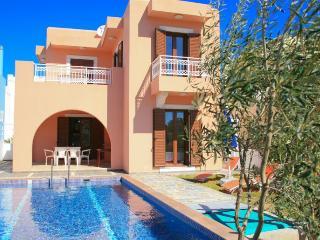 Villa Kassos 2096, Kolimbia