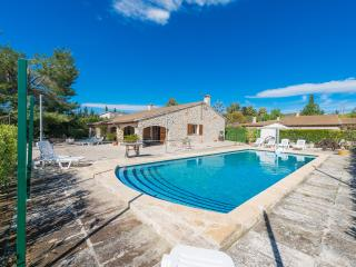 ES CANTÓ DES MORÉS - Villa for 5 people in Binissalem