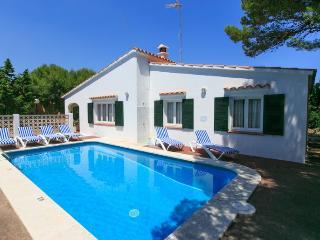 Villa Trepuco Uno 2198, Alcaufar