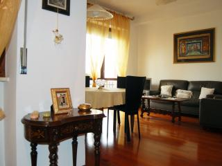 Appartamento con vista sul golfo di Cagliari