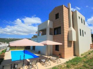 Villa Olive 2289, Gerani